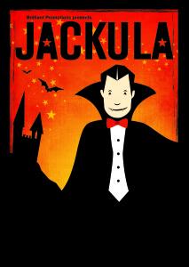 Jackula Image Promo