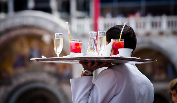 Drunken Waiter wedding entertainer in Kildare and Dublin