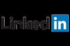 LinkedIn client logo